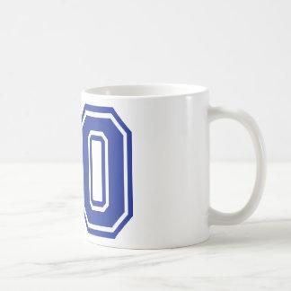 40 - Fourty Coffee Mugs