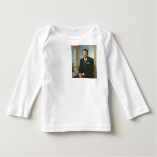40 Ronald Reagan Baby T-Shirt