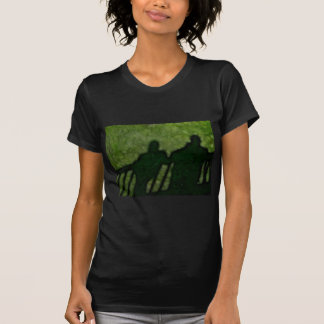40 - Shadow People T-Shirt