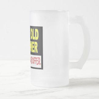 40 Year Old One Owner Needs Parts Make Offer Mug