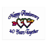 40 Years Together
