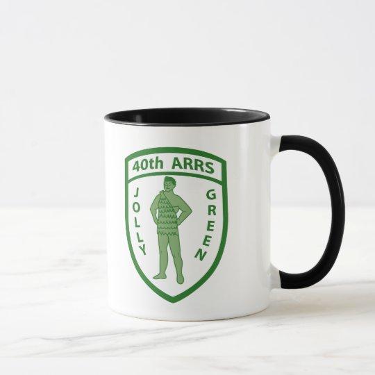 40th ARRS Mug