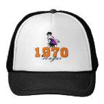 40th Birthday Trucker Hats