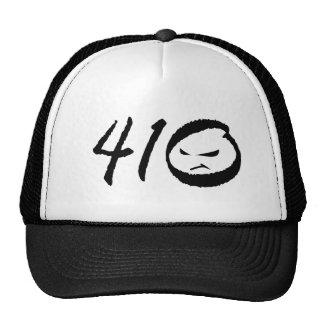 410 Charm City Cap