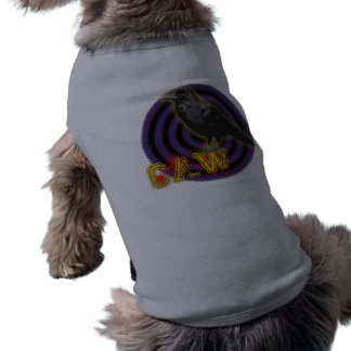 410 Raven - Doggie Shirt