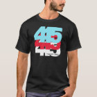 415 Area Code T-Shirt