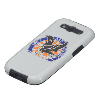 419th Aviation Group - Swift, Bold, Decisive Galaxy SIII Cases