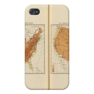41 Deaths from known causes iPhone 4 Case