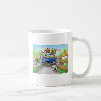 41 driving mugs