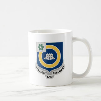 41st Infantry Regiment Insignia Mugs