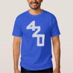 420 sailing tee shirt