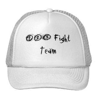 423 Fight Team Cap