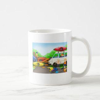 42. farmer coffee mug