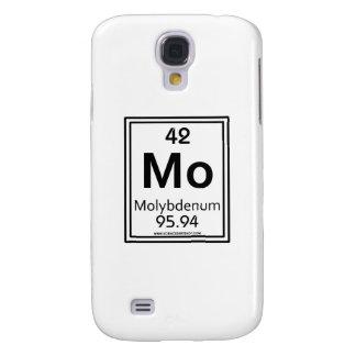 42 Molybdenum Samsung Galaxy S4 Covers