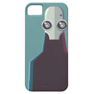 42LY Character iPhone 5 Cover