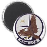 42nd ECS Magnet