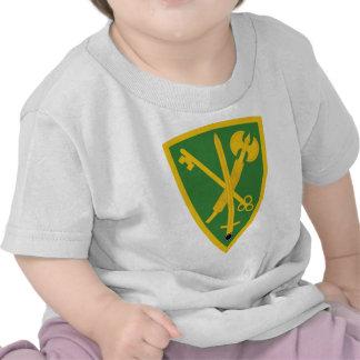 42nd Military Police Brigade Tshirts