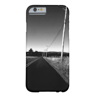 42PlaidStars Country Road iPhone 6 Phone Case Barely There iPhone 6 Case