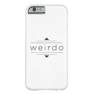 42PlaidStars iPhone 6 Weirdo Case Barely There iPhone 6 Case