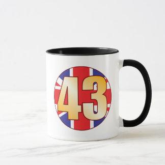 43 UK Gold