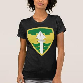 43rd Military Police Brigade T Shirt