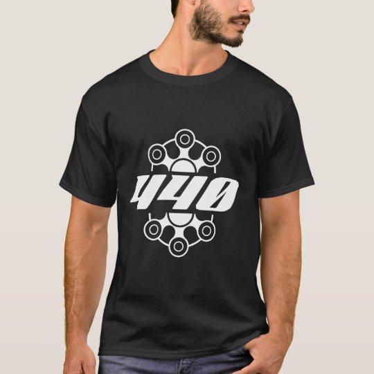 440-REVOLVER TOUR T-Shirt