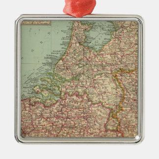 44 Belgium and Holland Ornament