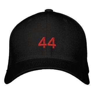 44 Obama  Inauguration Embroidered Baseball Caps