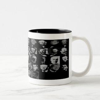 44 presidents mug