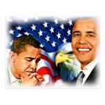 44th & 45th President Barack Obama_