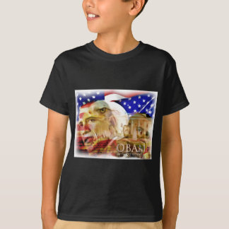 44th&45th President Obama_ Tee Shirt