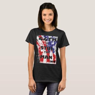 44th is still the man t-shirt. T-Shirt