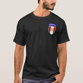 44th MEDCOM Patch T-Shirt
