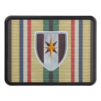 44th Medical Bde. Desert Storm Ribbon Hitch Cover