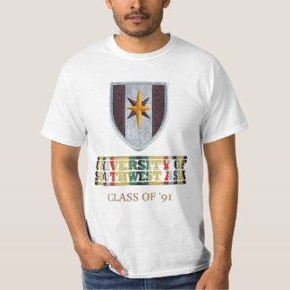 44th Medical Bde Univ. of Southwest Asia Shirt