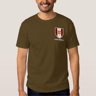 44th Medical Brigade Tee
