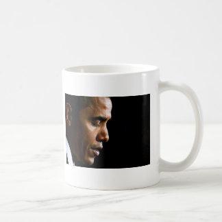 44th President  Barack Obama Mugs