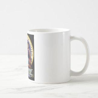 44th president coffee mug