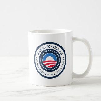 44th President Coffee Mugs