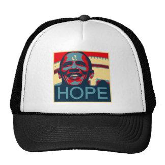 44th President of USA Mesh Hat