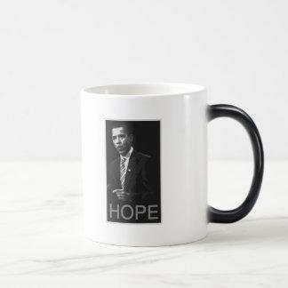44th President of USA Magic Mug