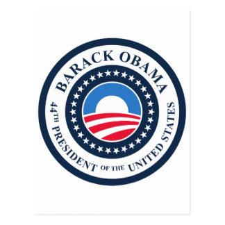 44th President Postcard