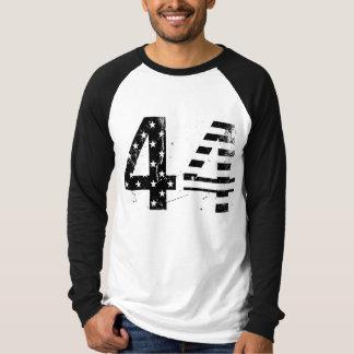 44th President Tee Shirts