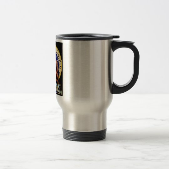 44th president travel mug
