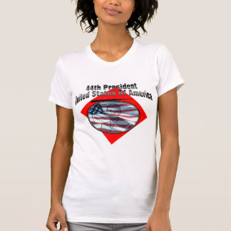 44th President United States Of America T Shirt