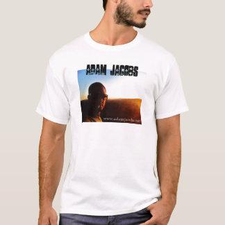 454, ADAM JACOBS, www.adamjacobs.net T-Shirt