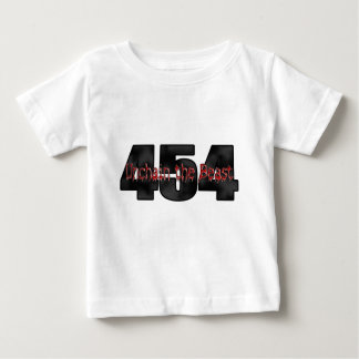 454 Big Block Beast Baby T-Shirt