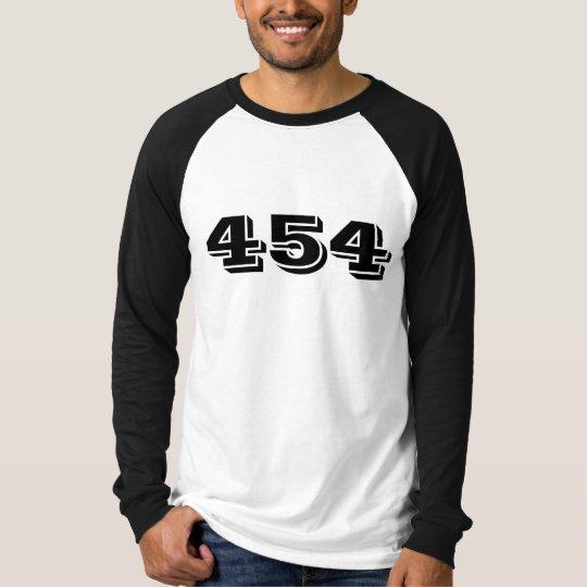 454 T-Shirt