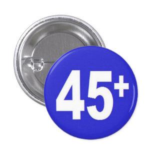 45+ Badge
