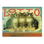45 Pets Postcards